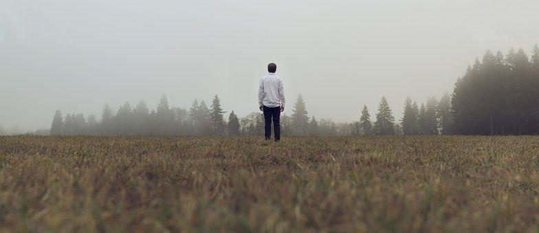 Depresión el vacío