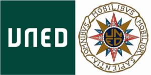 Logo de la Universidad Uned
