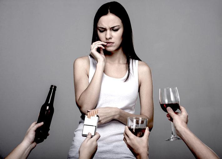 ¿ Como superar adicciones?