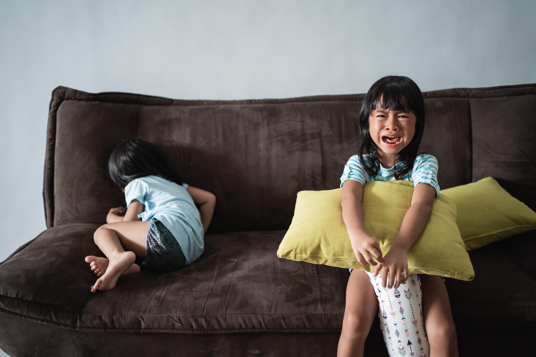 Cómo mejorar la capacidad de autocontrol de los niños