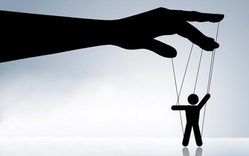 detectar a una persona manipuladora