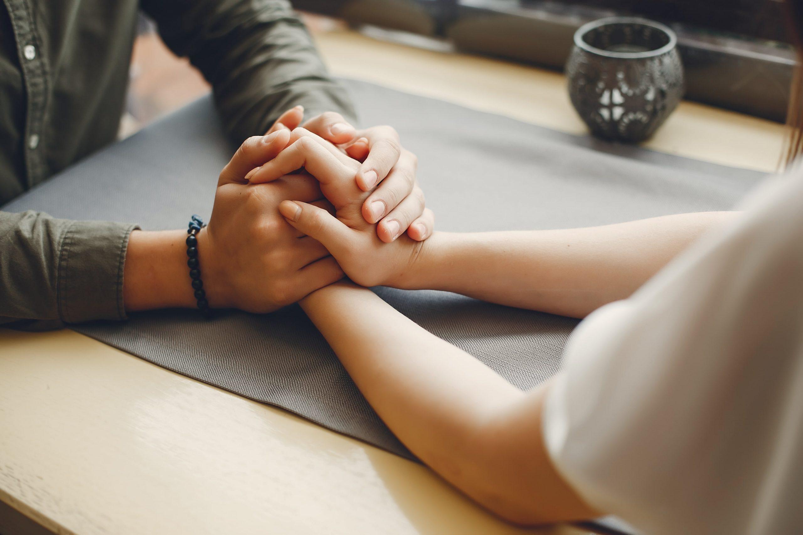 Actitudes para tener una relación de pareja satisfactoria